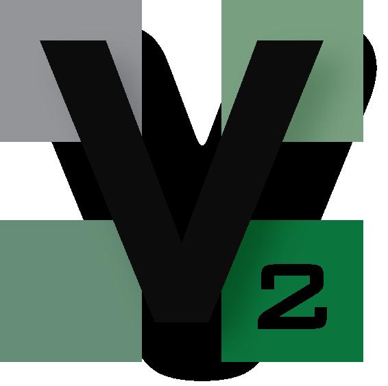 Logo Concept V2 : Méthode de visualisation d'aménagements et du design de la pharmacie